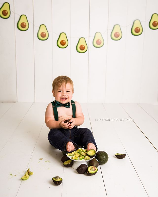 Who needs cake when you love #avocados