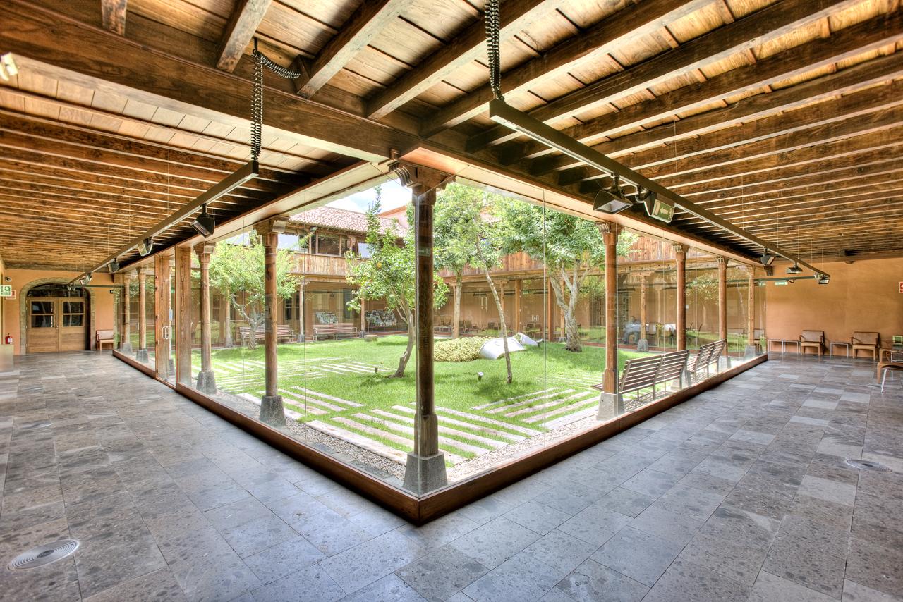 Correa EstÇvez Arquitectura - Biblioteca Insular Adri†n Aleman 03.jpg