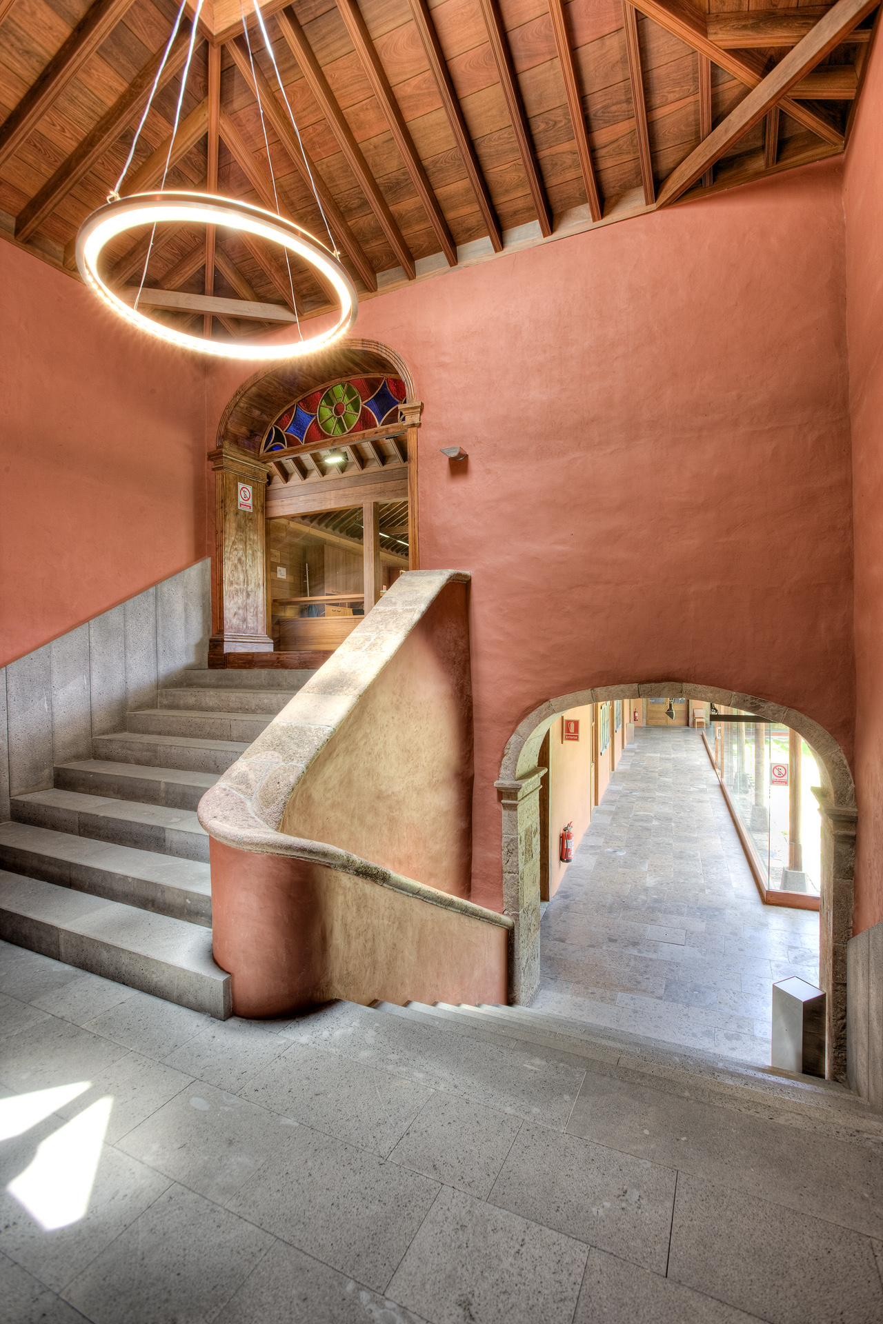Correa EstÇvez Arquitectura - Biblioteca Insular Adri†n Aleman 04.JPG