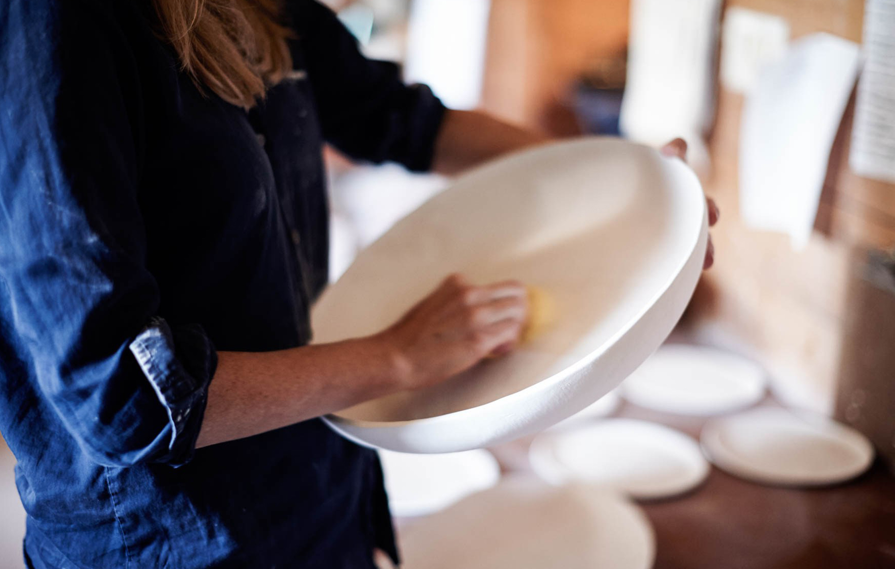 DBO Home Flint and Kent Alex Bates Brand Consulting William and Susan Brinson small batch makers image