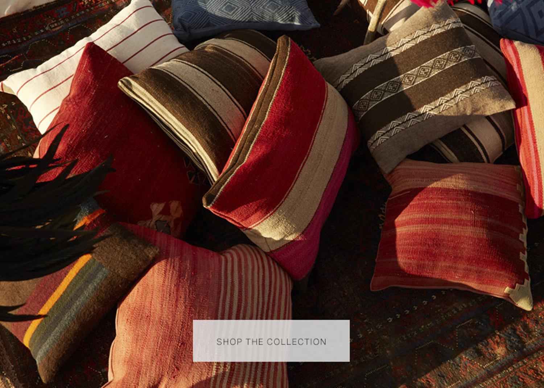 Dara Artisans Flint and Kent Alex Bates Brand Development Artisan Sourcing handmade textiles gentl and hyers image