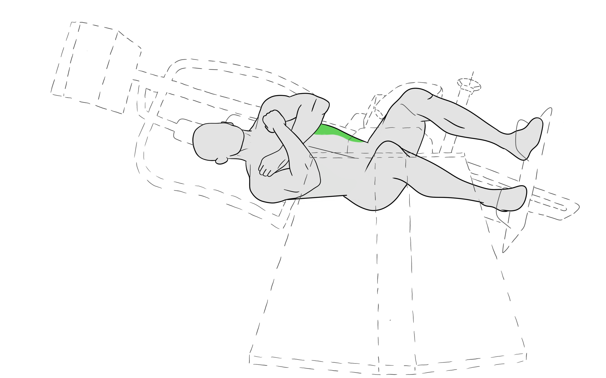 Activate and strengthen your core stability by developing your obliques and finishing out a balanced workout.