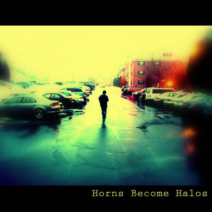 Horns Become Halos Horns Become Halos (2009)