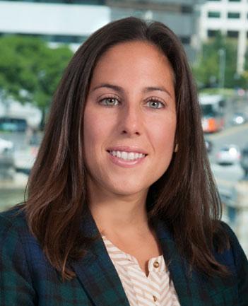 Leeanne Rizzo Senior Vice President  617-457-3371   lrizzo@hunnemanre.com