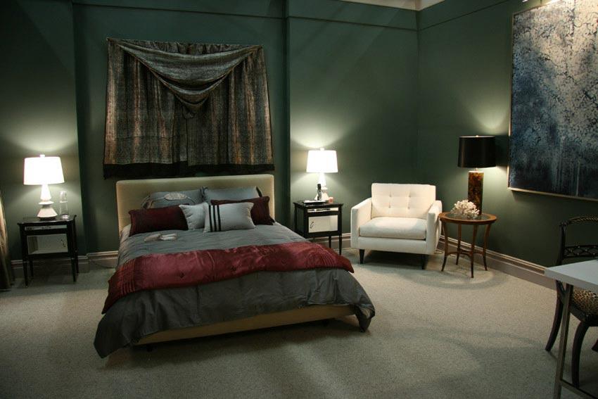Palace Hotel Suite