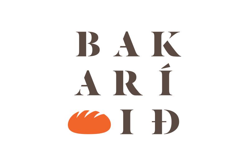 Bakaríið
