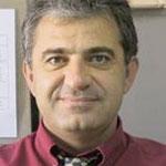 Captain Kyriakos Orros HSSE Superintendent SCF Group