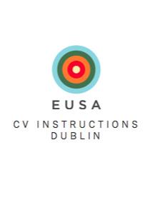 Dublin CV Instructions