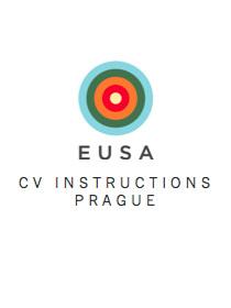 Prague CV Instructions