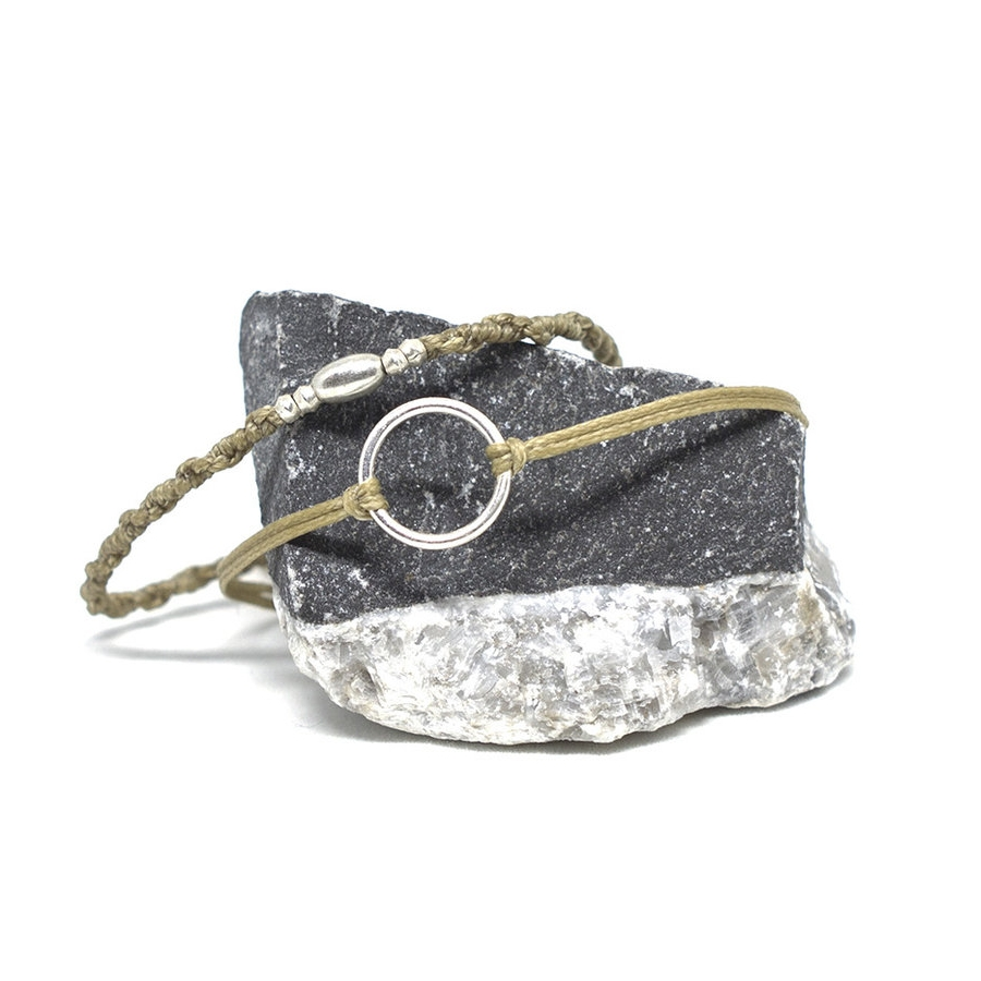 YOOMEE SILVER & CIRCLE COLLECTION
