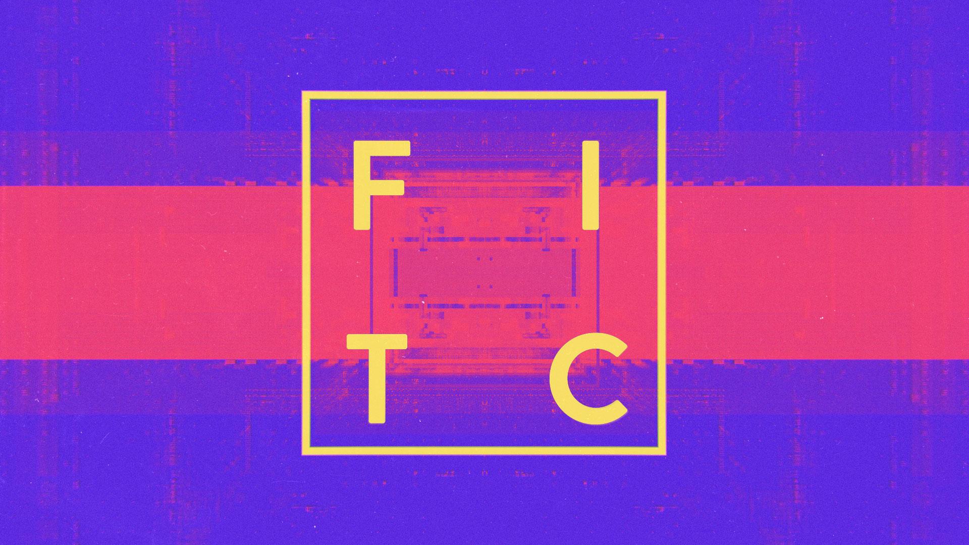 Michael Rigley: FITC Tokyo