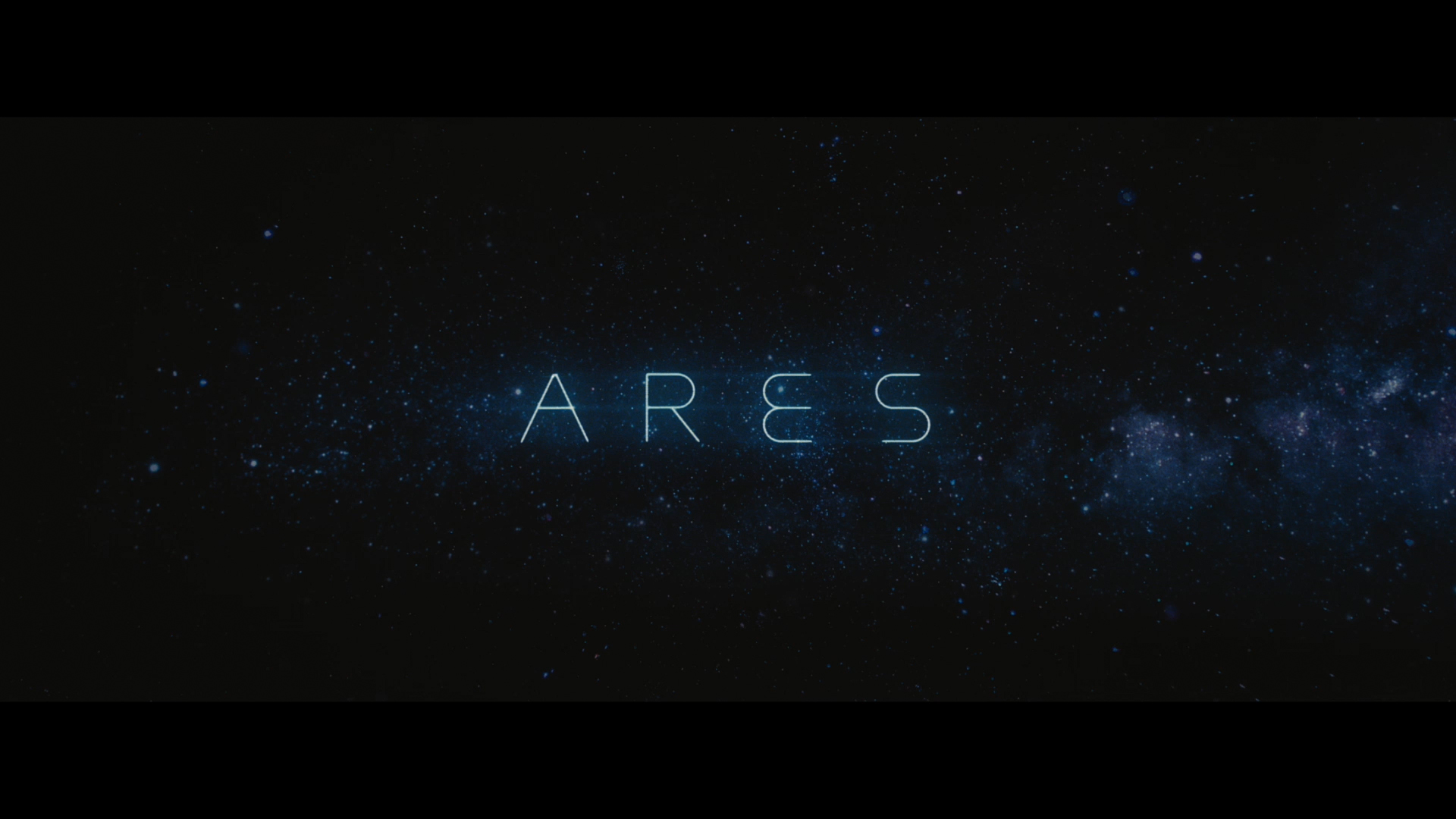 Michael Rigley: Ares Our Greatest Adventure
