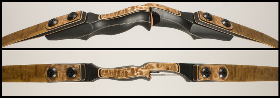 Bob Lee Traditional Bows - Michiana Archery is honored to be the one and only Bob Lee archery dealer in the world.