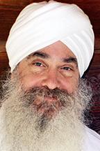 Sham-Rang Khalsa, MD