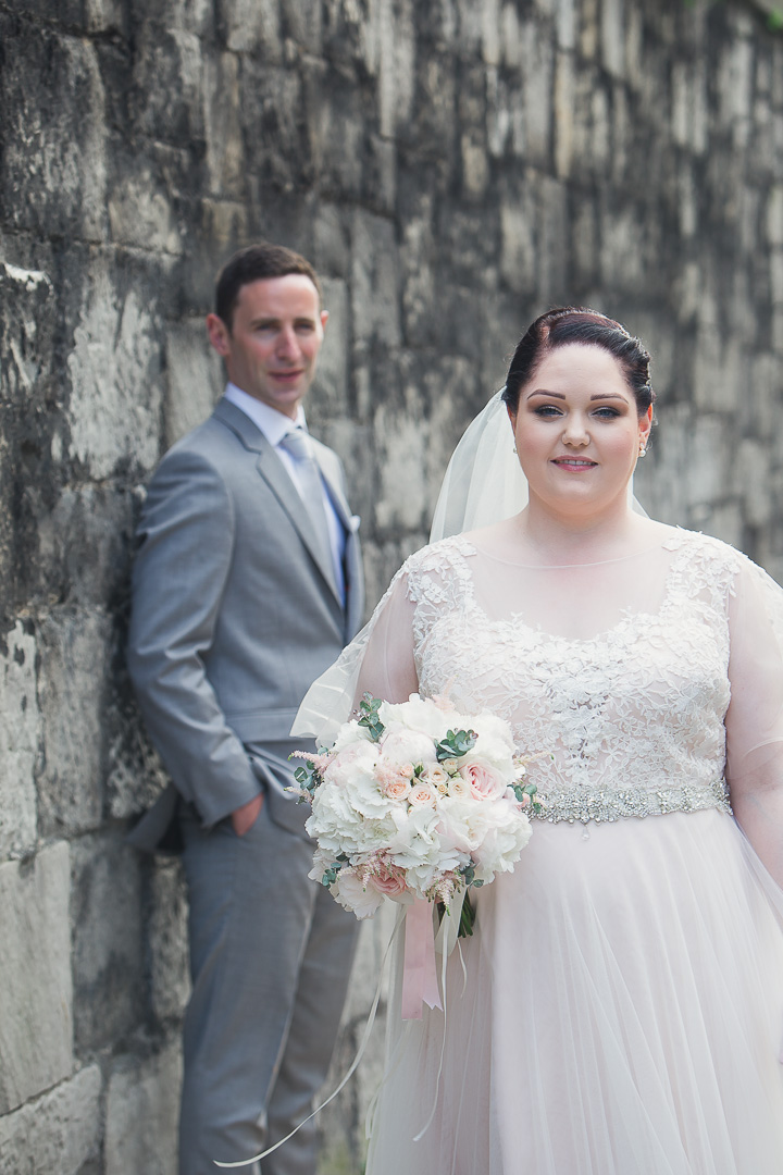 Dublin Castle Wedding Photography by Stargaze Photography