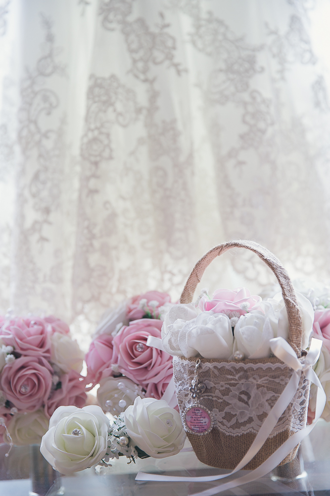 Wedding Details. The Small details