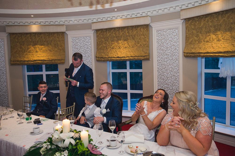 Vienna Woods Hotel Glanmire Co Cork Speeches