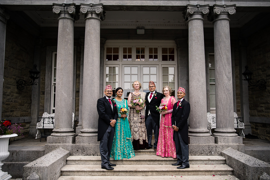 Palmerstown House Estate Wedding Day with Stargaze Photography. Daragh McCann Photography