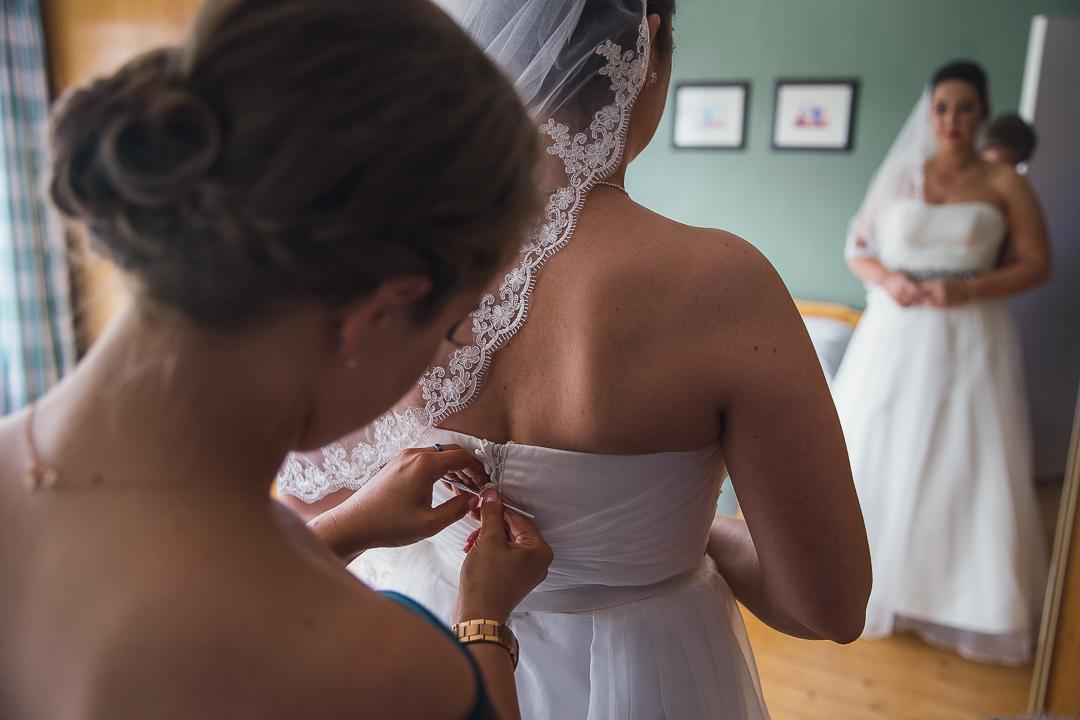 Finnstown Castle Wedding by Stargaze Photography