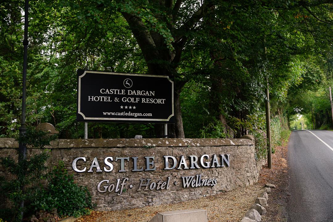 Castle Dargan Hotel & Golf Resort