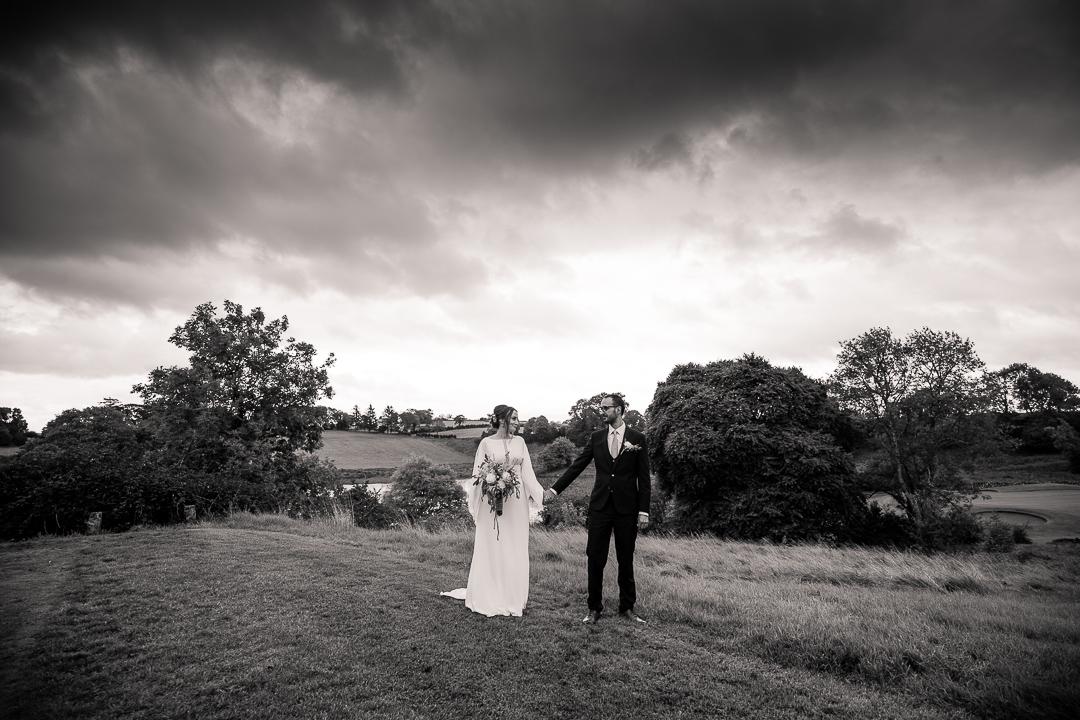 Carol & Oscar at Castle Dargan Estate by Stargaze Photography