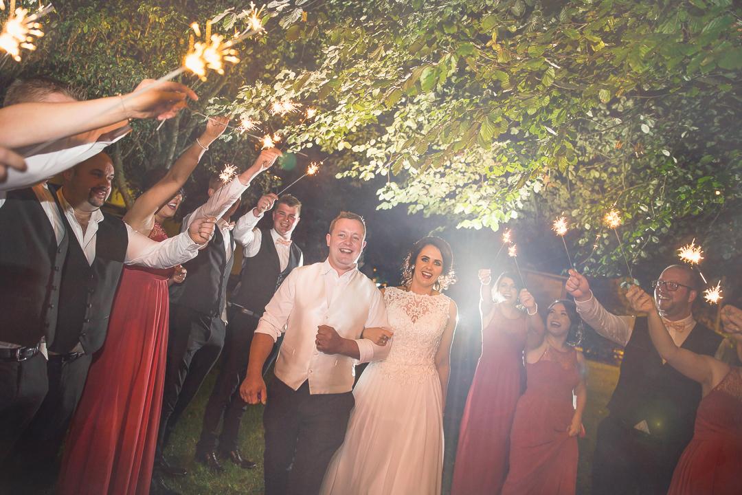 Hay Bail Wedding Cake Kilkenny By Stargaze Photography