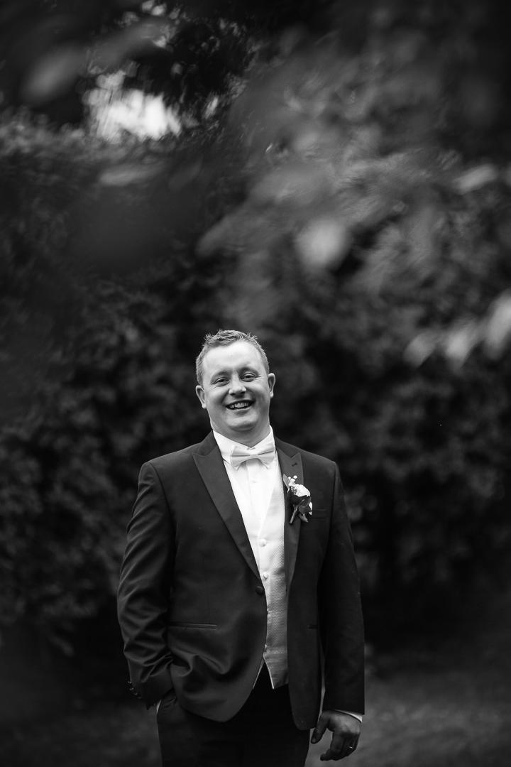 Mark & Michelle Wedding Kilkenny