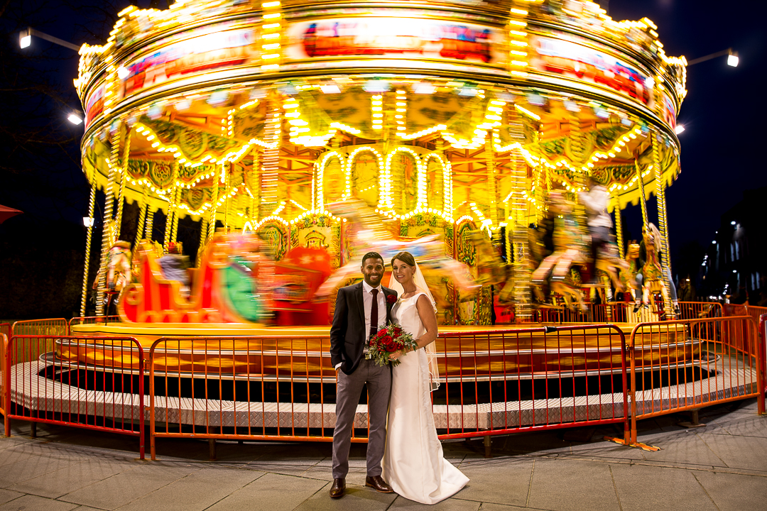 Suzi & Shai Kilkenny Castle Wedding by Stargaze Photography