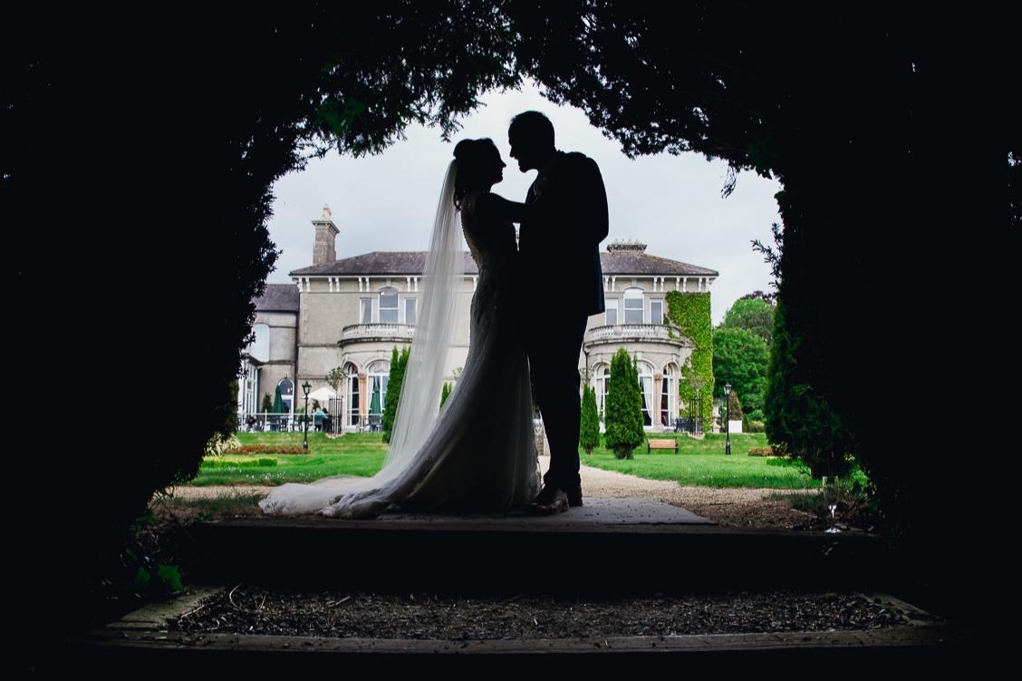 Real Wedding at Lyrath Estate Kilkenny By Stargaze Photography
