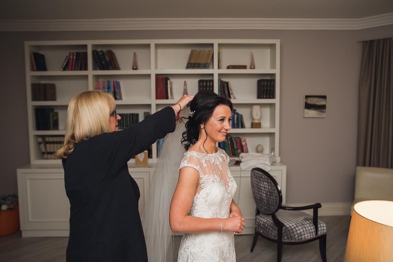 Lyrath Estate Real Wedding by Stargaze Photography. Real Wedding at Lyrath Estate by Kilkenny wedding photographer Stargaze Photography. © Daragh McCann, Stargaze Photography