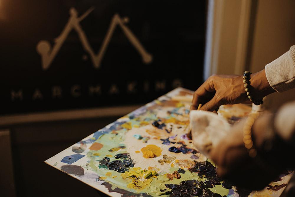 MarcMaking Studio