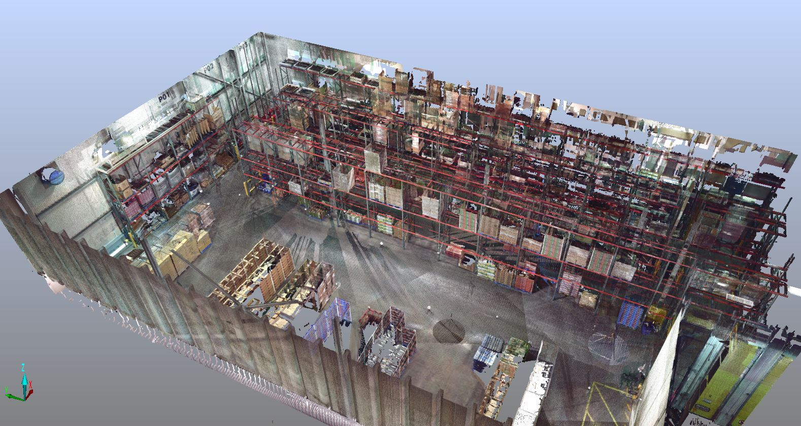 Vidoni has been consulting on manufacturing and building technology design, collaboration and production work bridging the gaps between the as-built factory floor and building conditions with Laser scanning (LiDAR), AR/MR and VR.