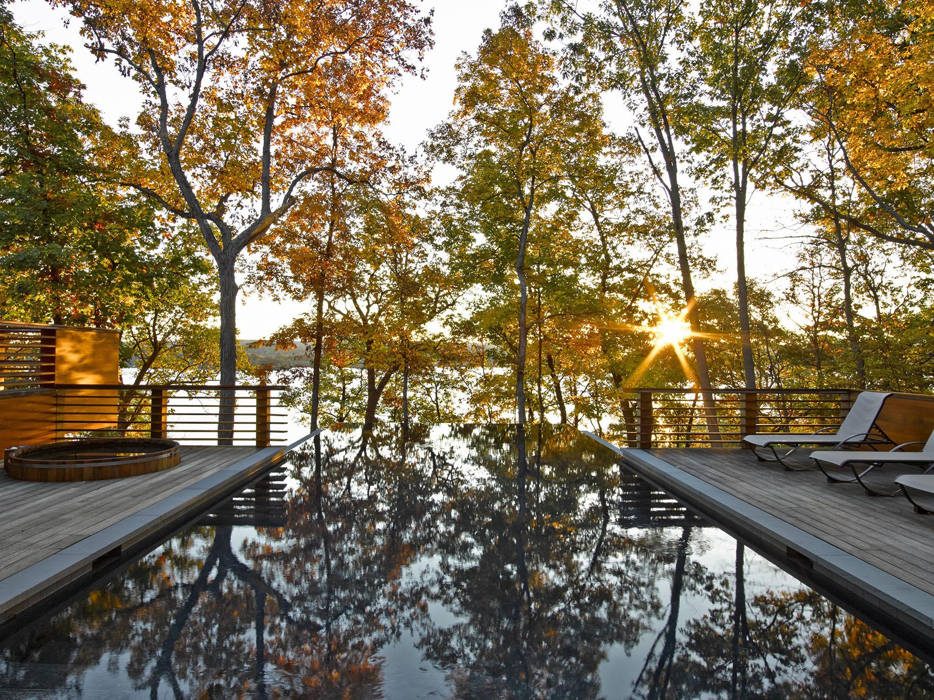 riverbanks residence