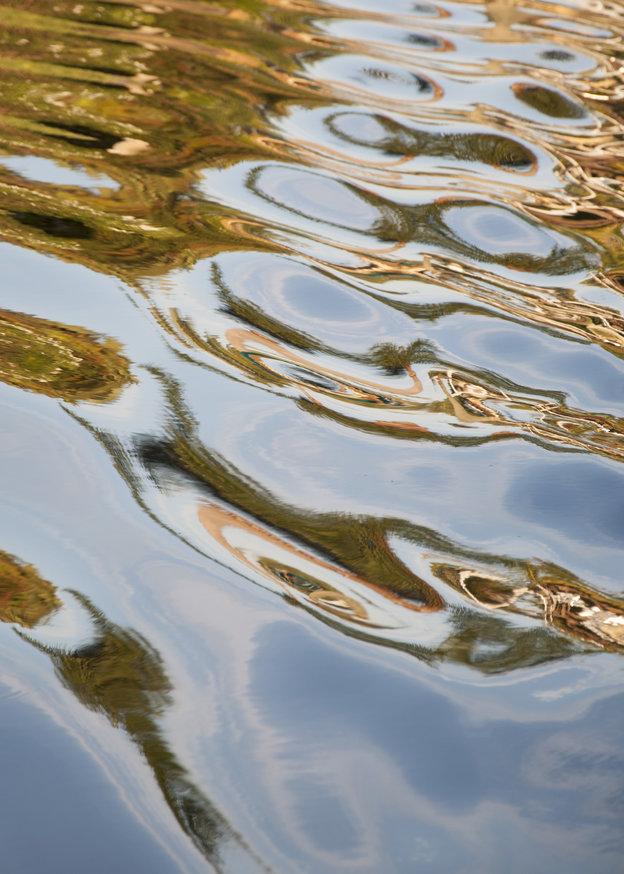 Mni Wakan Wiconi, Sacred Water of Life