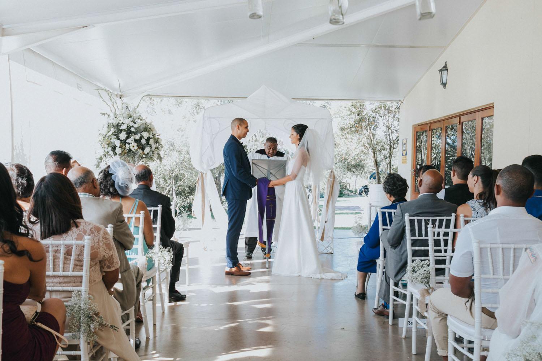 Wedding photographer africa