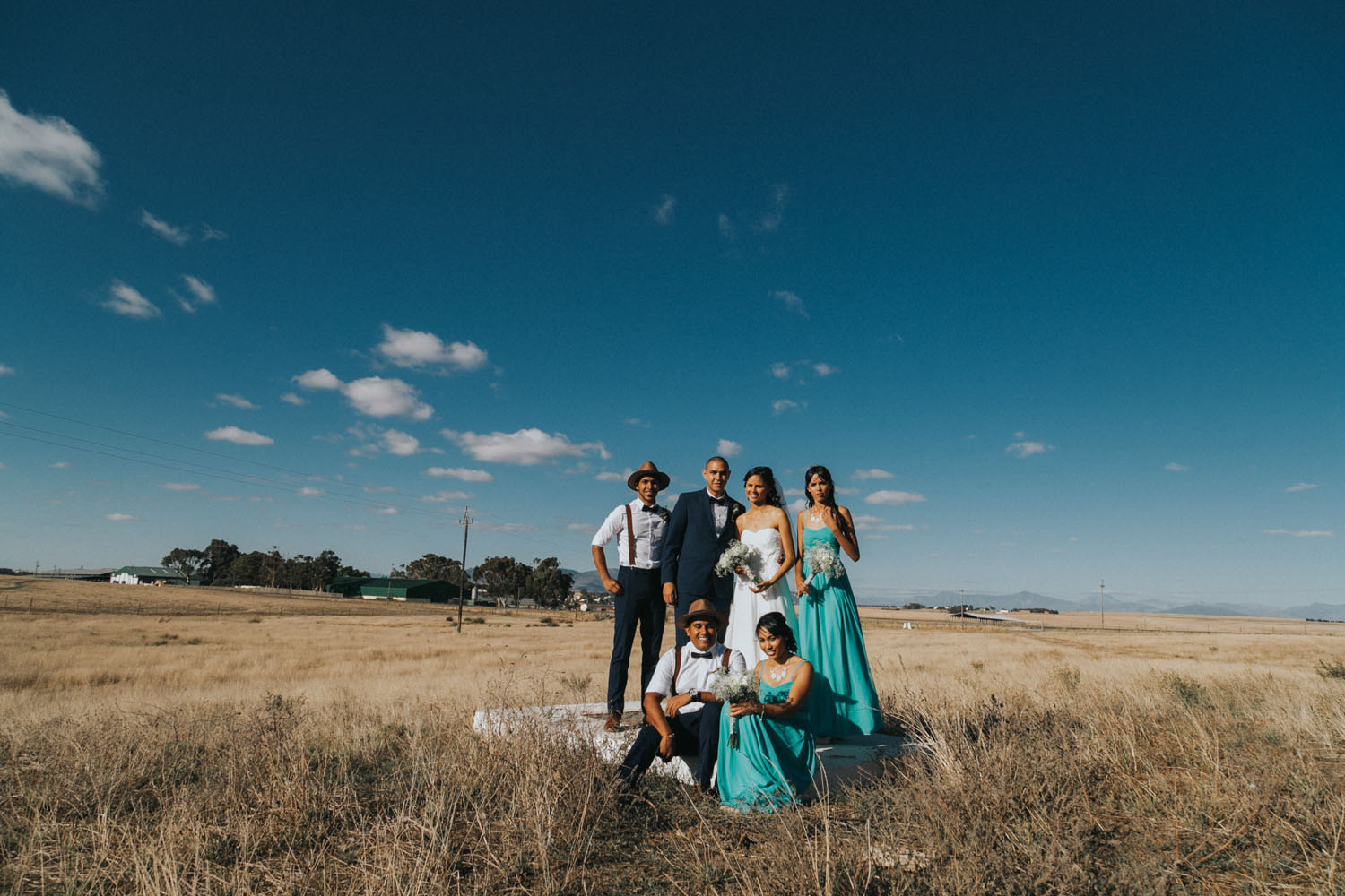 wedding photography in cape town