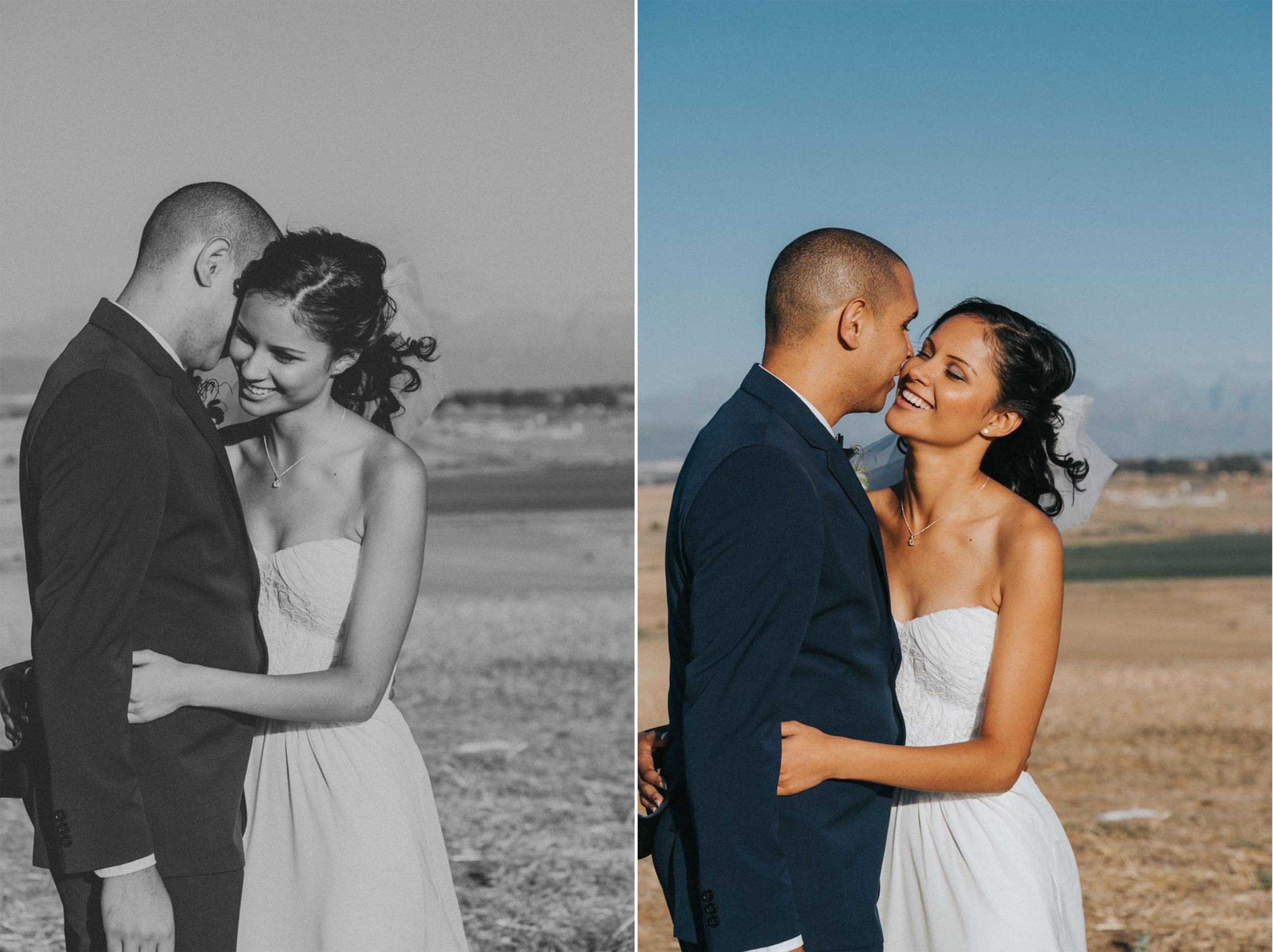 wedding photographer - south africa