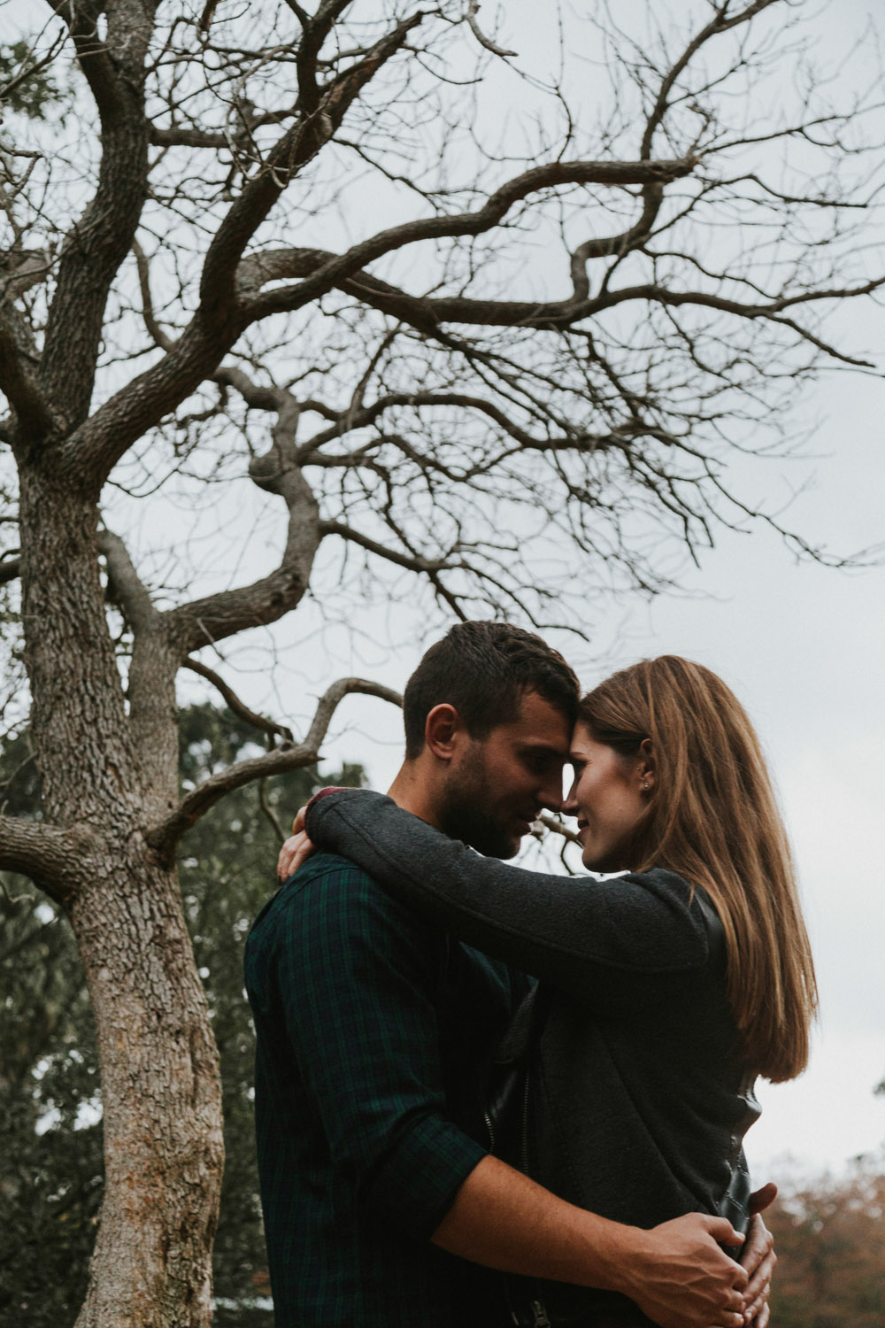 winter-engagement-photo-shoot
