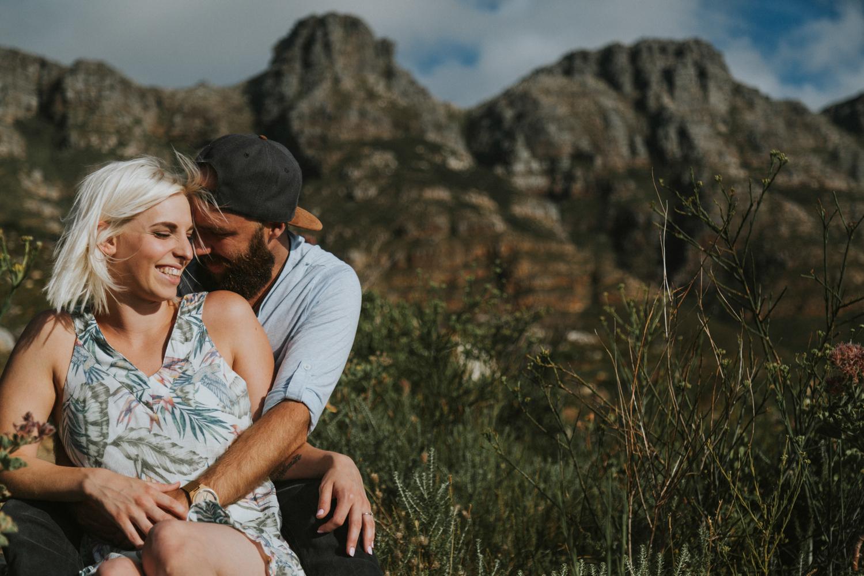 couples photos cape town