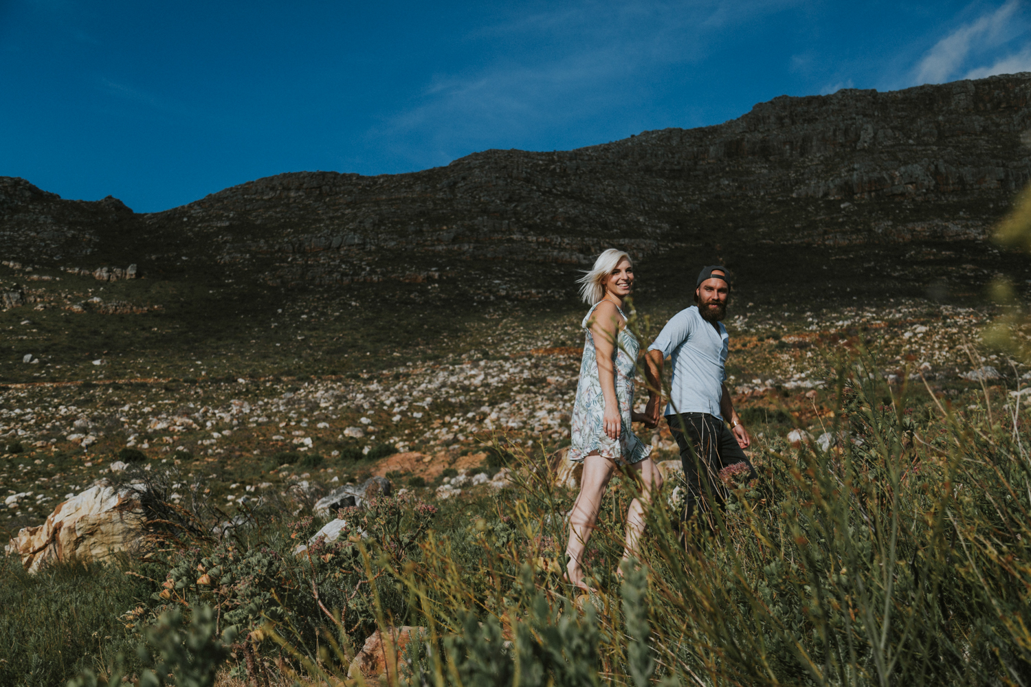 engagement photographer in cape town