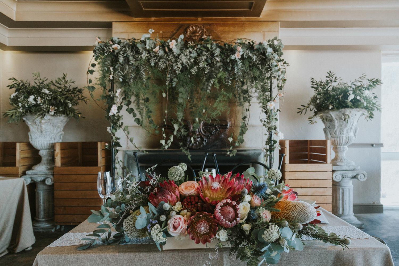 On the Rocks Blouberg - Wedding