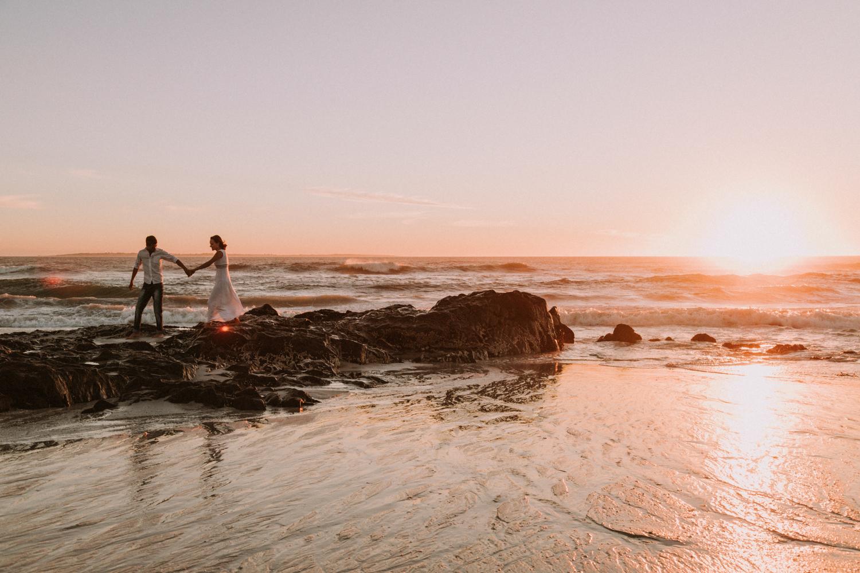 beach couples photo shoot cape town