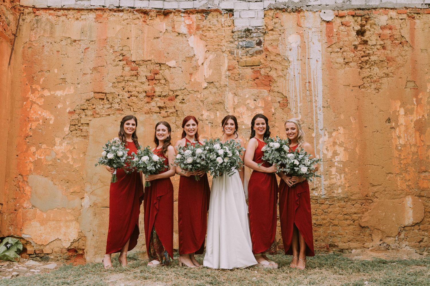 wedding photographers in cape town