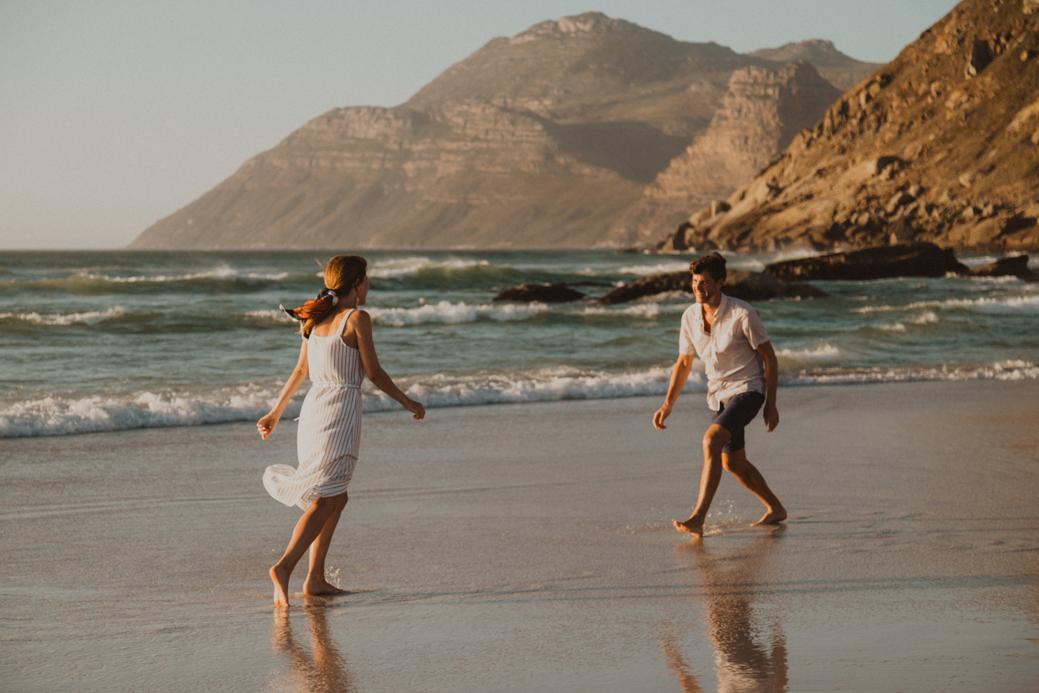 Couples Beach Shoot - Cape Town-18.jpg