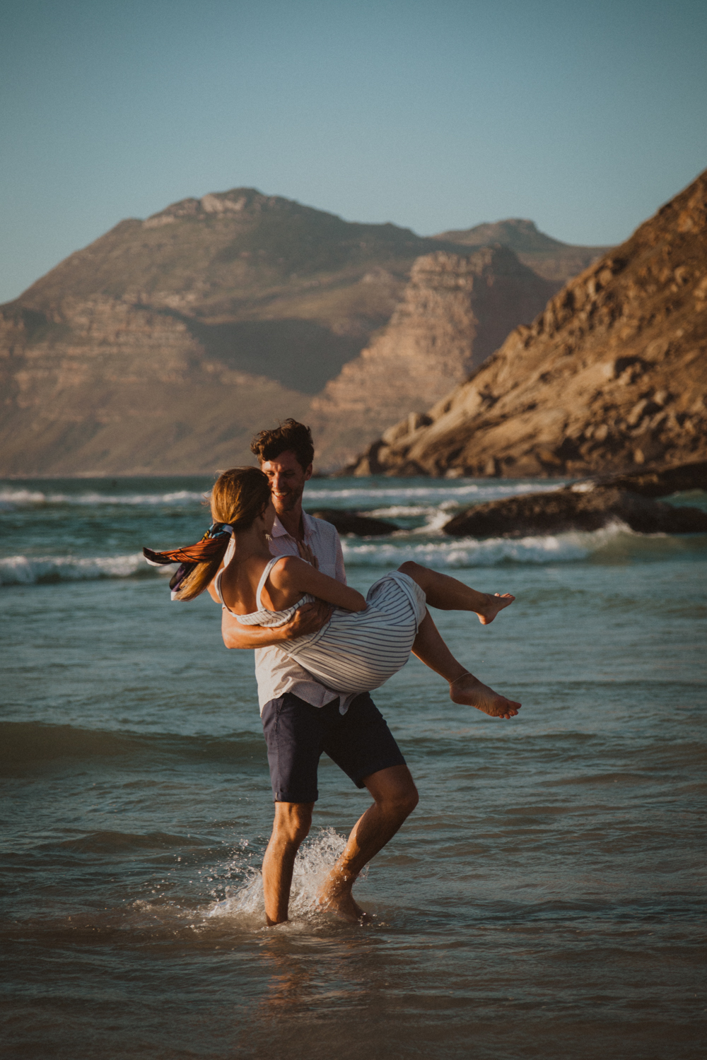 Couples Beach Shoot - Cape Town-19.jpg