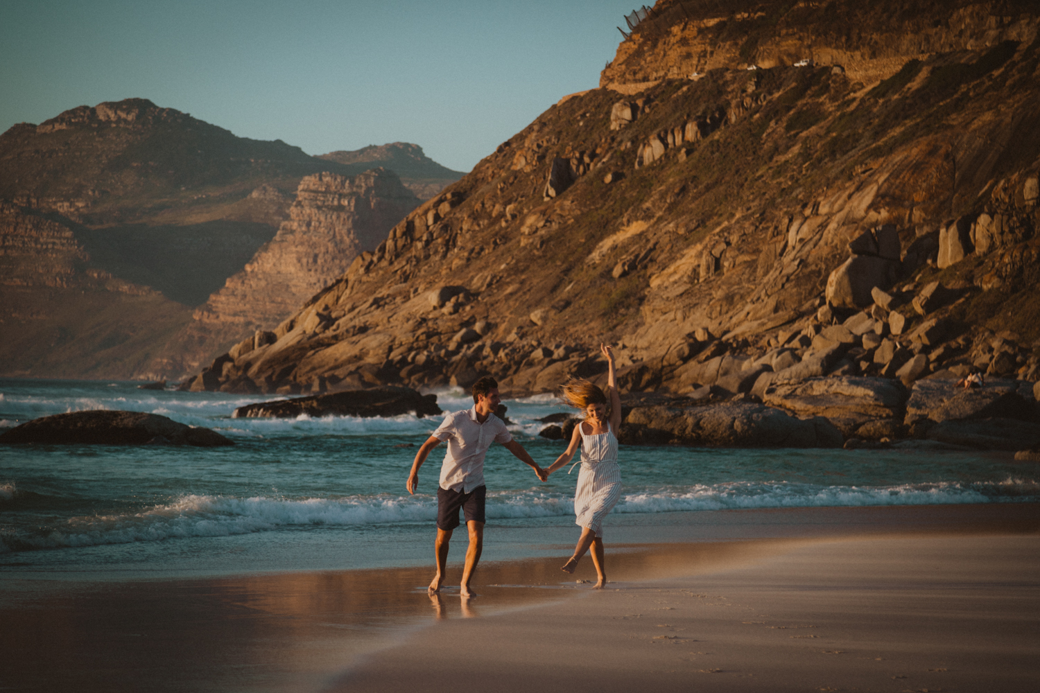 Couples Beach Shoot - Cape Town-36.jpg