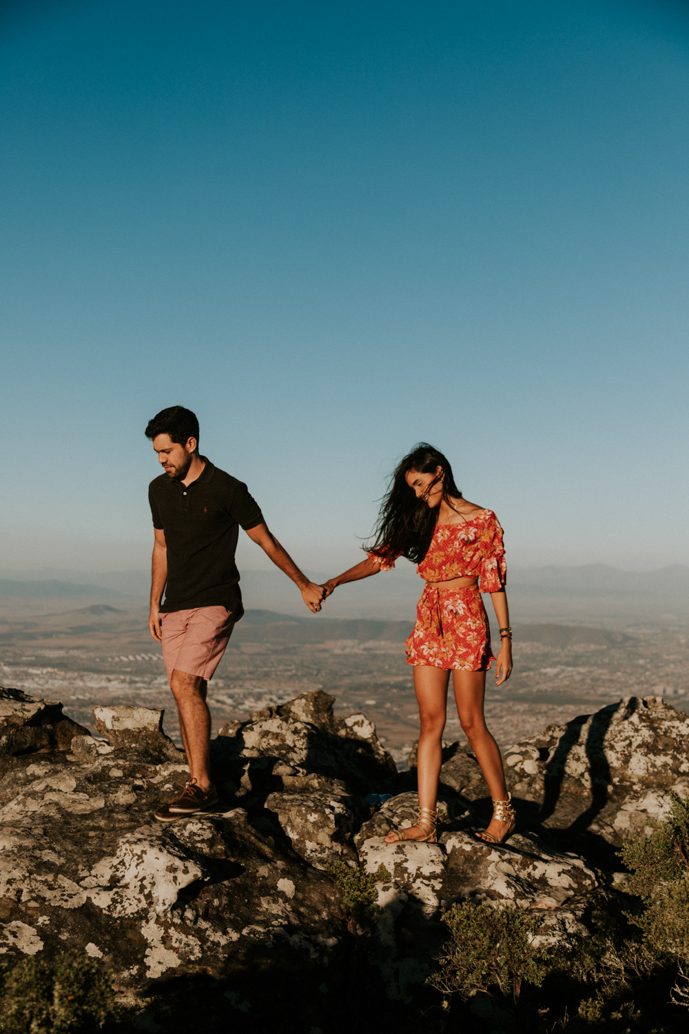 Table Mountain Engagement Shoot - Bianca Asher Photography-22.jpg