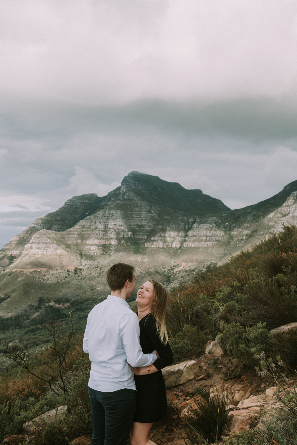 Table Mountain Hike Engagement Shoot - Bianca Asher Photography-3.jpg