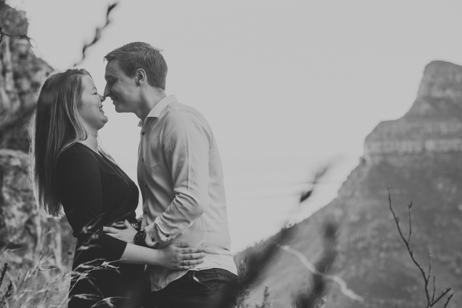 Table Mountain Hike Engagement Shoot - Bianca Asher Photography-8.jpg
