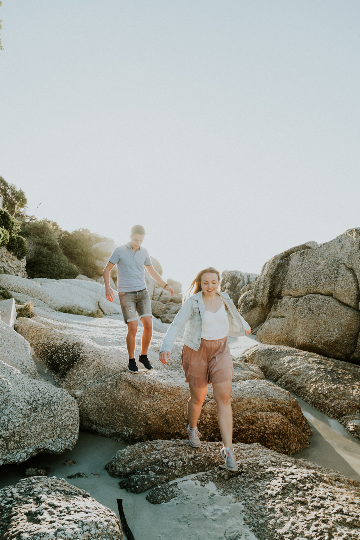 Cape Town Beach Couples Shoot - Bianca Asher Photography-6.jpg